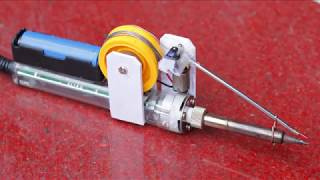 Top 3 Amazing Life Hacks with Soldering Iron