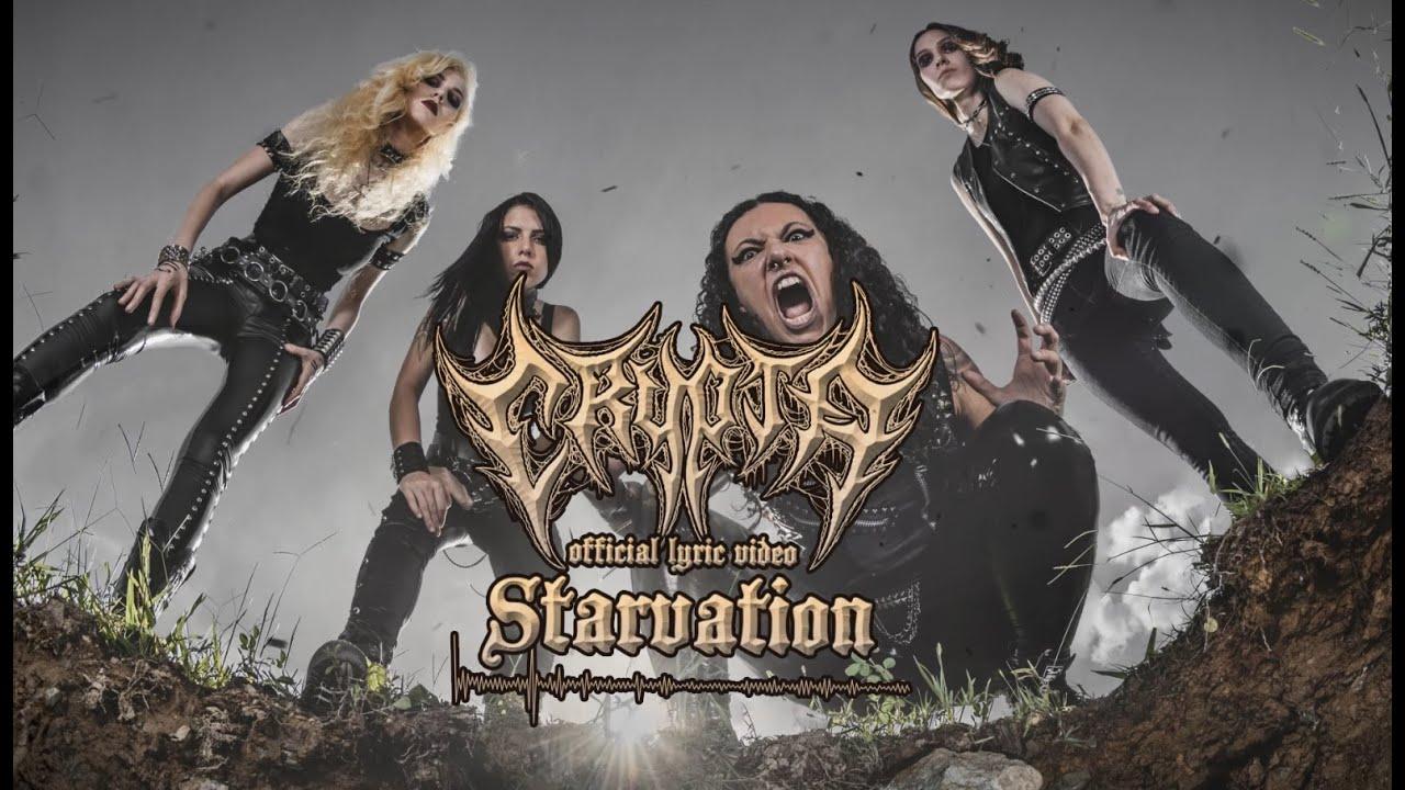 CRYPTA - Starvation