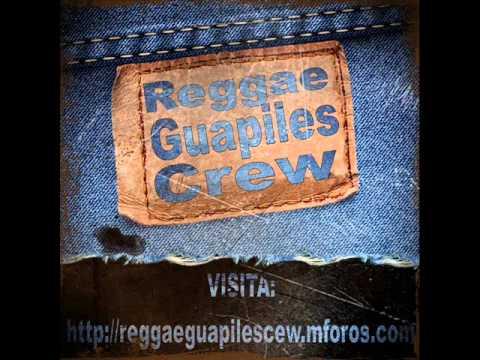 INSTRUMENTAL   ALKALINE   GYAL BRUK OUT (Geison - Reggae Guapiles Crew)