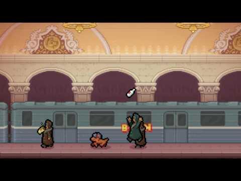 Russian Subway Dogs - Debut Trailer! thumbnail