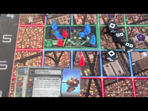 A SuperRad Review: City of Remnants w/ Scott