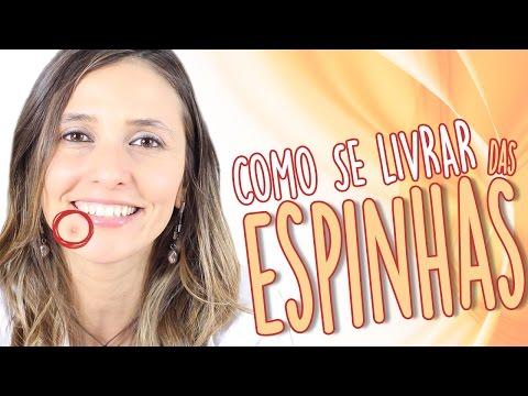 Imagem ilustrativa do vídeo: ACNE: O que comer para acabar com as espinhas
