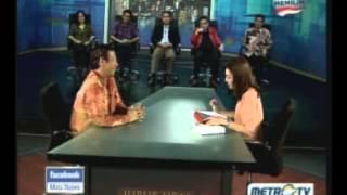 Mahfud MD dalam Mata Najwa : Jurus Usai Pensiun (1/5)