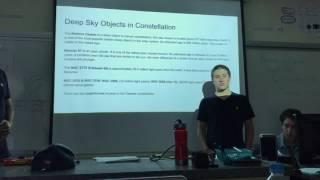 Cancer Constellation Presentation