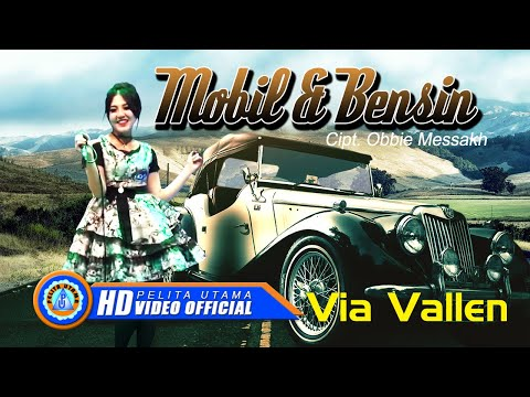 , title : 'Via Vallen - MOBIL DAN BENSIN . Om Sera ( Official Music Video ) [HD]'