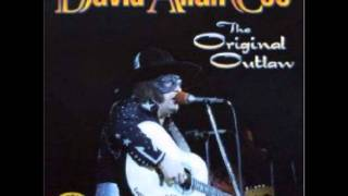 David Allan Coe - Ride Me Down Easy