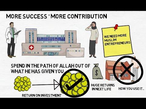 mp4 Entrepreneur Muslim, download Entrepreneur Muslim video klip Entrepreneur Muslim