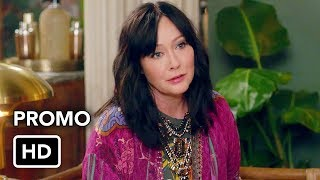 """BH90210 1x04 Promo """"The Table Read"""""""