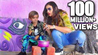 PART-3  छोटू और गुंडी | CHOTU AUR GUNDI PART-3 | Khandesh Hindi Comedy | Chotu Ki Comedy