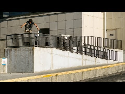 "preview image for Volcom's ""RV Rampage"" Video"