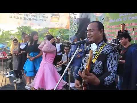 BUNGA SURGA - IMRON S - D'BAND & NGK Audio Live Brangkal Tuban 2018