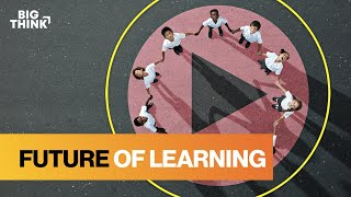 Education innovation: Our window of opportunity is here | Kaya Henderson | Big Think