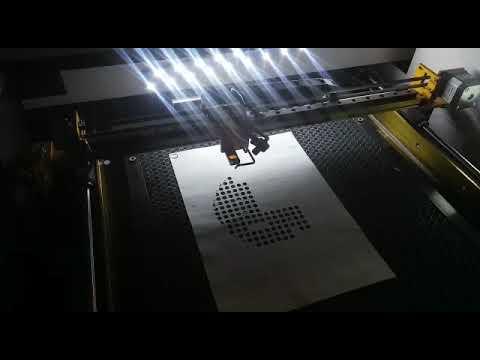 TIL1360 MS Laser Machine