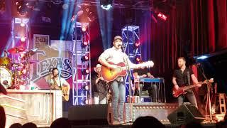 Easton Corbin That'll Make You Wanna Drink at Billy Bob's Texas 5.18.18