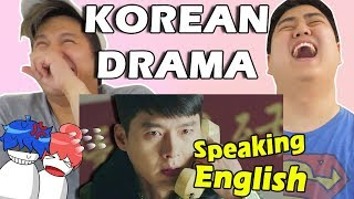 Can You Understand Foreigner English? | CHALLENGE
