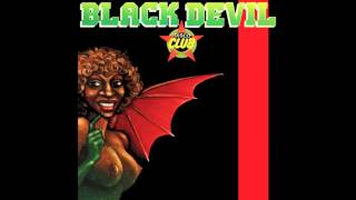 "Black Devil Disco Club - ""H"" Friend (Free Disco Permanent Midnight Remix)"