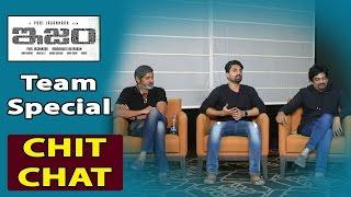 Special Chit Chat With ISM Movie Team || Kalyan Ram, Jagapathi Babu, Puri Jagannadh