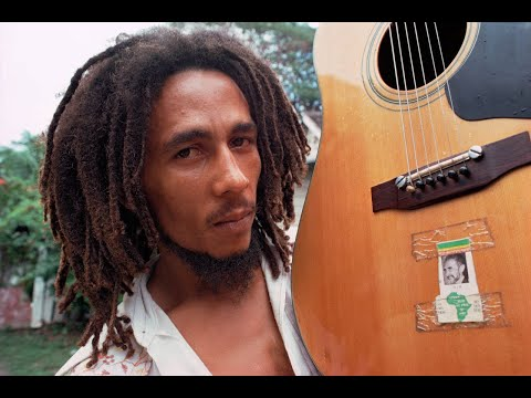 Bob Marley - Kaya online metal music video by BOB MARLEY