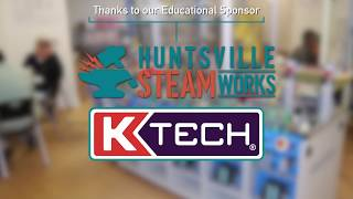 KTECH Welcomes Partnership with STEAM Works