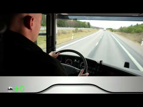 Scania Eco Roll system