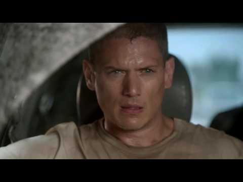 Prison Break Season 5 (Promo 'Storms')