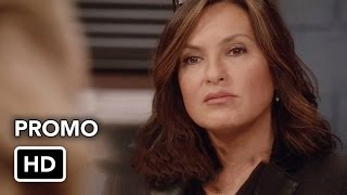 Law and Order SVU 16x17 Promo