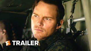 The Tomorrow War Trailer #1 (2021)   Movieclips Trailers