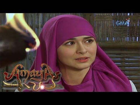 Amaya: Full Episode 116