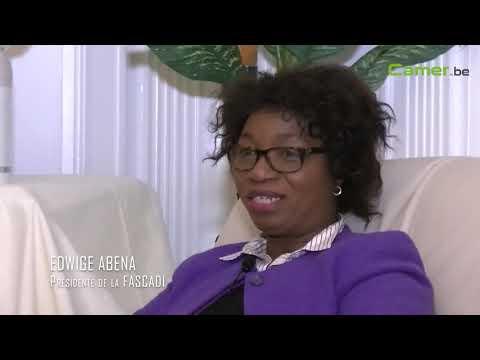 Mme Edwige Abena : « La FASCADI n'est pas le prolongement du RDPC »