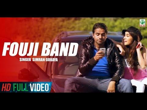 Fouji Band  Sara Gurpal