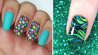 New Nail Art 2019 💄😱 The Best Nail Art Designs Compilation #32