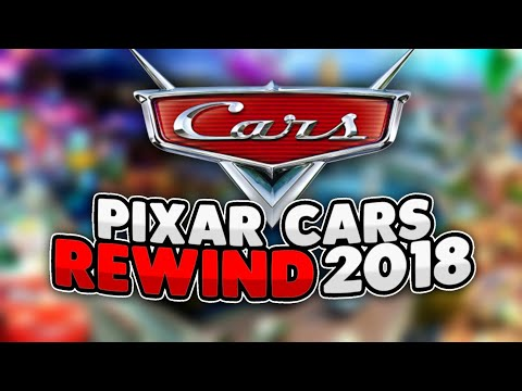Cars YouTube Rewind - Road Trip Of 2018