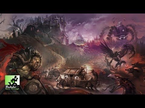 Rahdo Talks Through►►► Tiny Epic Defenders: Dark War