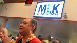 Local congregation aims for unity by spreading MLK