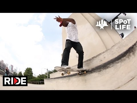 Chicago Street Skating with the Nike SB Ams – SPoT Life