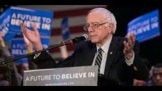 CNN Pundit Launches Pathetic Smear Against Bernie Sanders