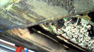 Bmw zf and gm automatic transmission fluid check and fill procedure bmw e46 automatic transmission fluid and filter changewmv fandeluxe Choice Image