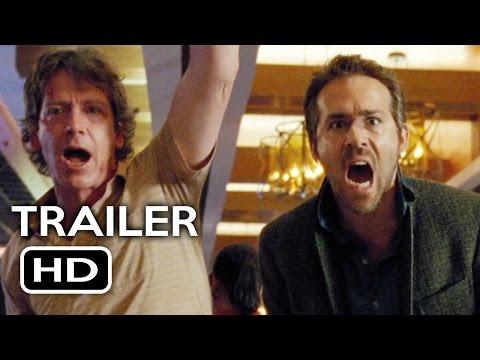 Mississippi Grind (2015) Official Trailer