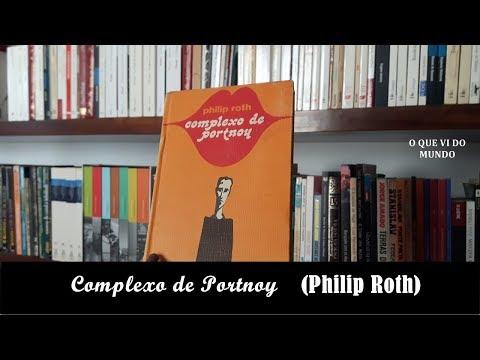 O complexo de Portnoy (Philip Roth)