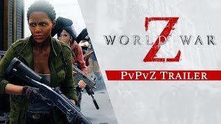 Trailer PvPvZ