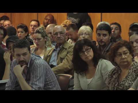 Bande-annonce AFECTADOS (Rester debout) de Silvia Munt