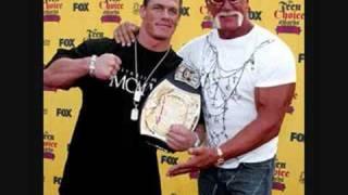 John Cena Bad Bad Man