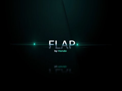 Flap by Hondo Chen
