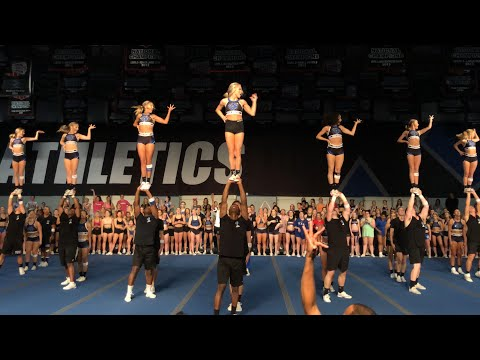 download lagu mp3 mp4 Cheer Athletics, download lagu Cheer Athletics gratis, unduh video klip Cheer Athletics