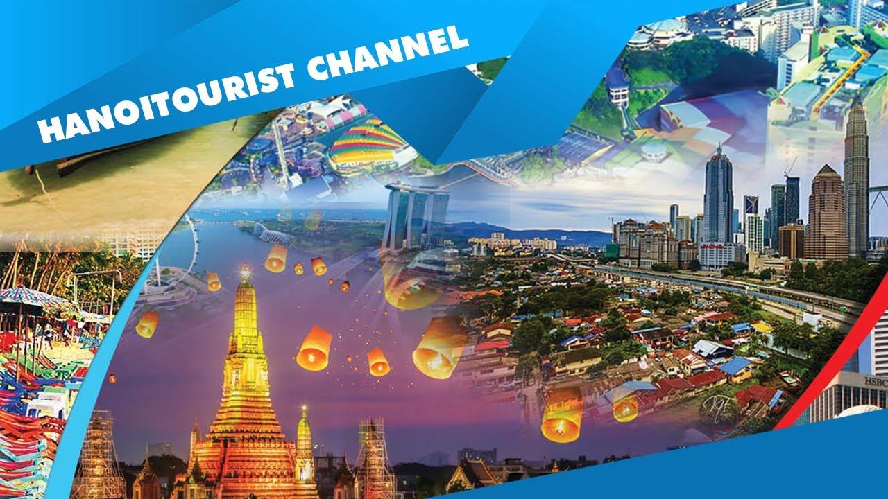 Đài truyền hình Hà Nội đưa tin về xây dựng sản phẩm du lịch cho 4 Quốc gia Đông Dương