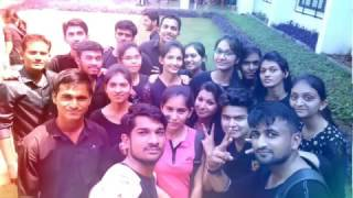 I'm Gonna Miss My College Day's, RCPIT,Shirpur
