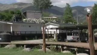 preview picture of video 'Cabañas Descanso de las Piedras - Tafí del Valle - Tucumán - Argentina'