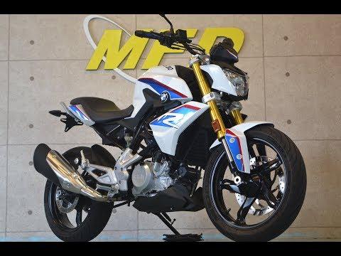 G310R/BMW 310cc 兵庫県 モトフィールドドッカーズ 神戸店 【MFD神戸店】