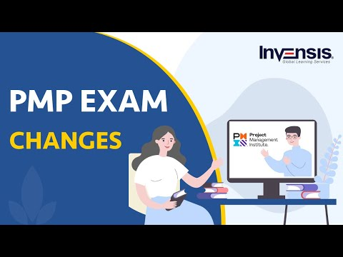 PMP Exam Changes 2021 | PMP New Exam Format & Syllabus ...
