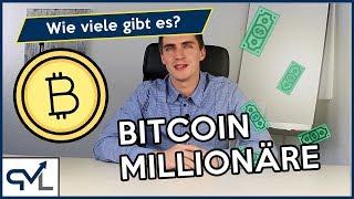 Wie viele Bitcoin-Geldborsen konnen existieren?